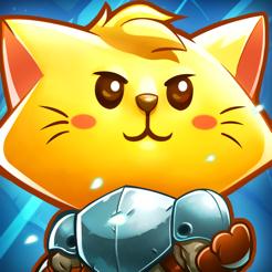 Cat Quest - Apple App Store