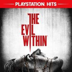 The Evil Within - Playstation Store