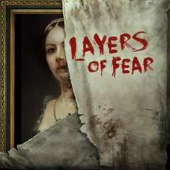 Layers of Fear - Playstation Store