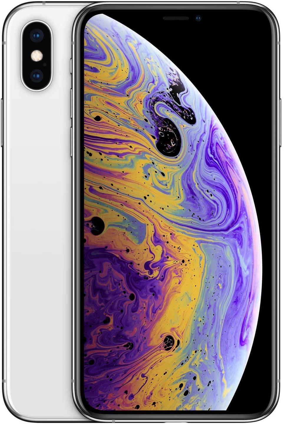 Apple iPhone XS (512GB) - Argento