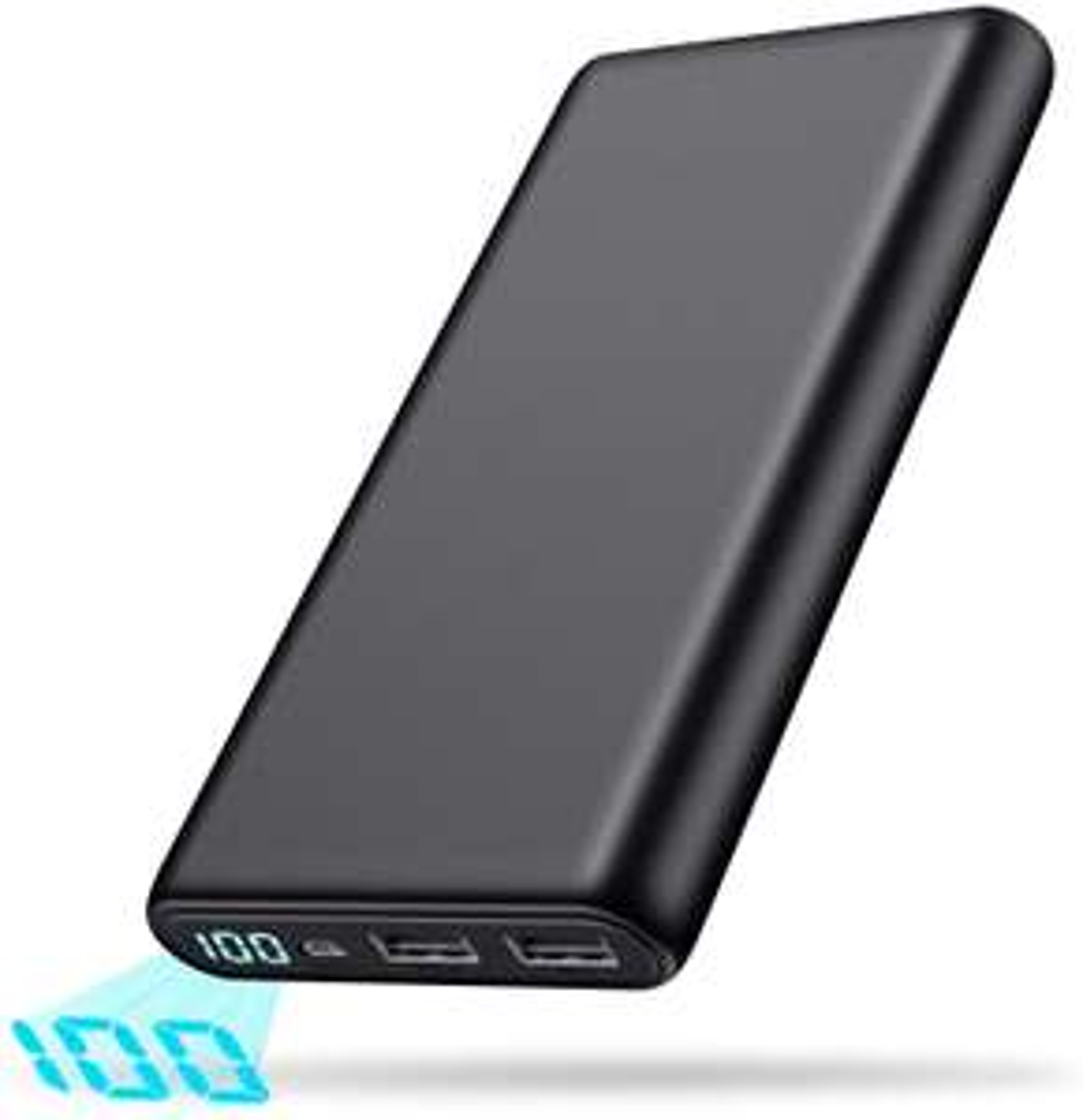 Powerbank 2 USB 24800mAh 12.7€