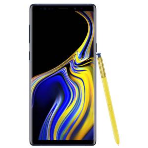Samsung Galaxy Note 9 N960FD Dual sim Libero 6 gb 128 gb - Blu