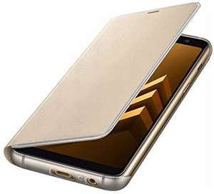 Flip Cover Samsung A8