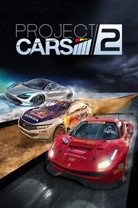 Project CARS 2 - GRATIS con abbonamento Xbox Live Gold