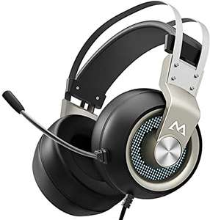 Mpow EG3 Gaming Headset, 7.1 Cuffie