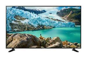 """Samsung UE65RU7090U Tv Led 65"""" 4K Ultra Hd Smart Tv Wi-Fi Nero"""