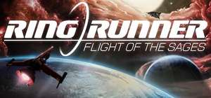 PC Game - Ring Runner: Flight of the Sages