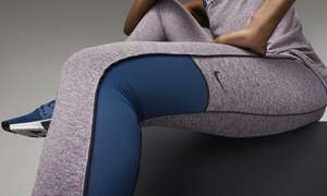 Tights - Donna Nike Pro