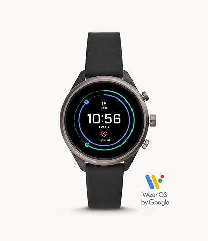 Fossil Sport Smartwatch FTW6024