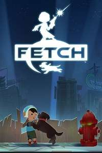 Fetch - gioco PC