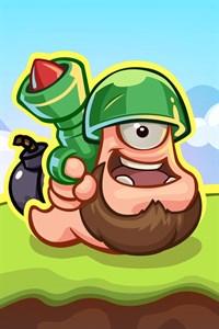 Worms Battle Wormageddon GRATIS