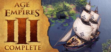 Age of Empire III Steam key 8.3€