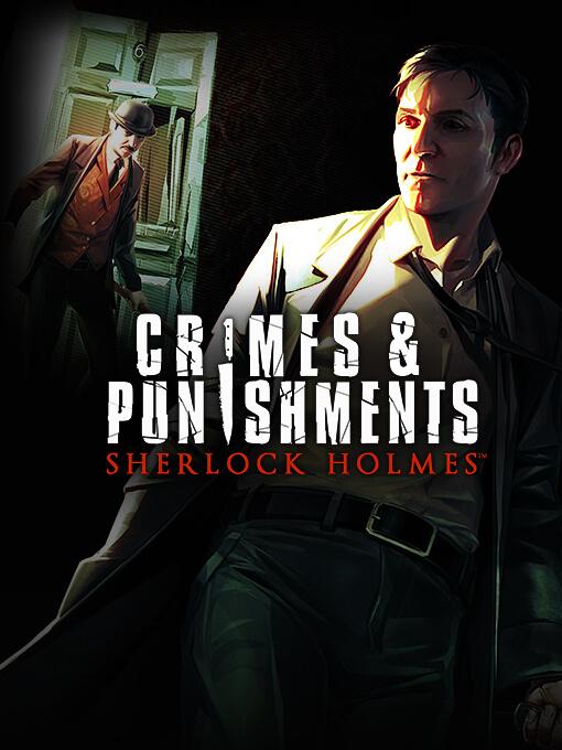 Epic Games - Sherlock Holmes: Crimes & Punishments GRATIS DAL 09/04
