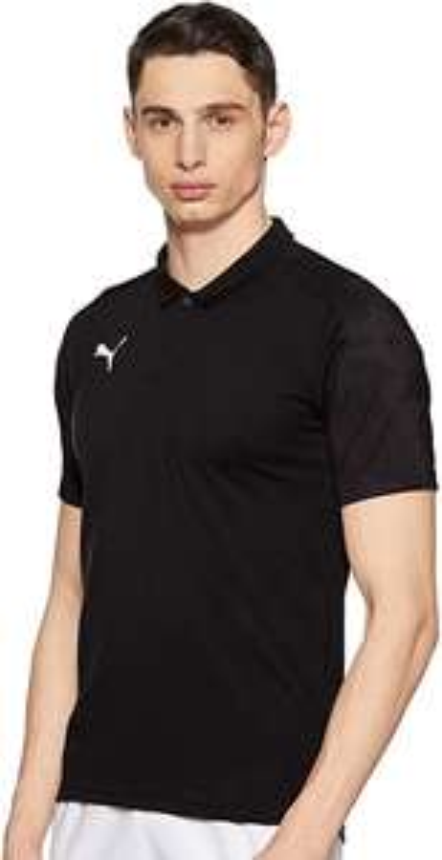 PUMA Cup Sideline, Polo Shirt Uomo TAGLIA S