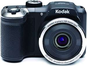 Kodak PIXPRO AZ252 - Bridge Camera