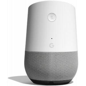 Google Home Bianco-Assistente virtuale