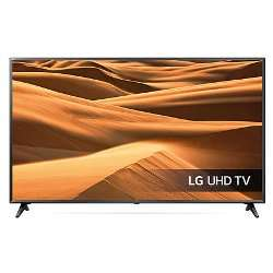 "TV LED LG 55 "" Ultra HD 4K Smart Flat HDR 55UM7100PLB"