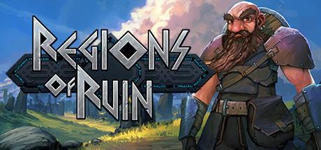 Steam - Regions Of Ruin