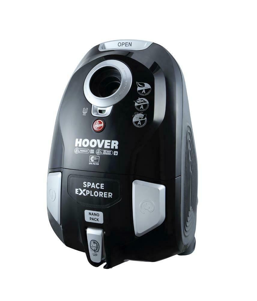 Hoover 3 Litri 700 Watt Nero SL71_SL20011 Space Explorer