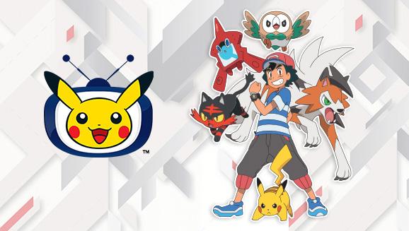 TV Pokémon (Android e iOS)