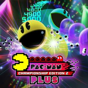 Nintendo Switch: PAC-MAN™ Championship Edition 2 PLUS