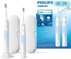 Philips Sonicare 2X ProtectiveClean 4500 94.9€