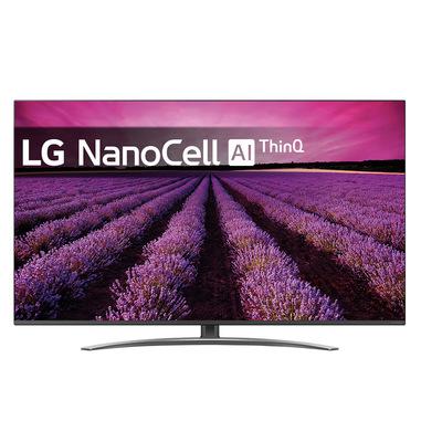 LG 4K Ultra HD Smart TV