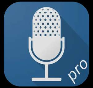 Play Store - Tape-a-Talk Pro Voice Recorder