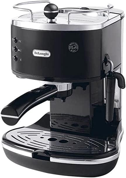 De'Longhi Icona Eco Macchina caffè 1000 W