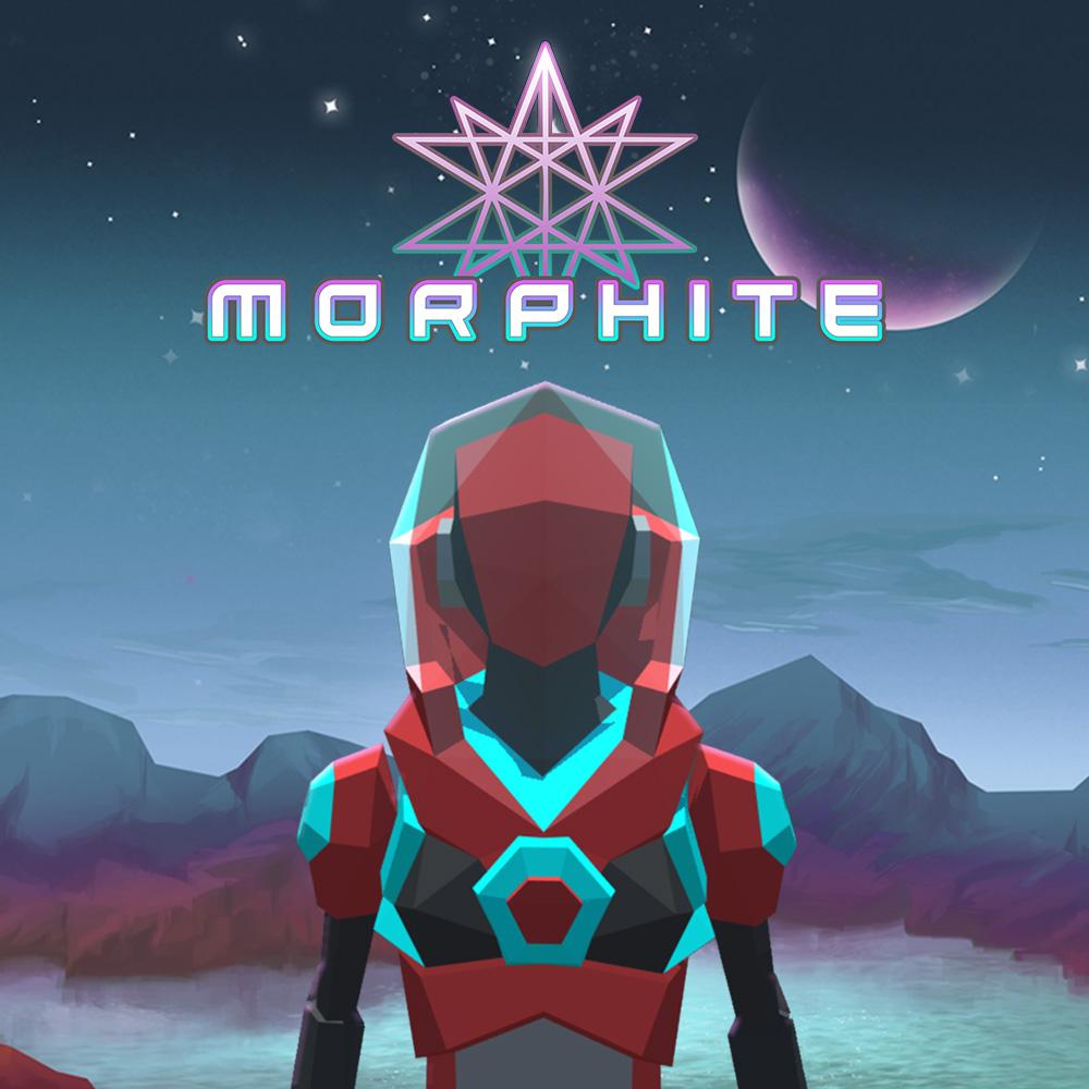Morphite - Nintendo Eshop