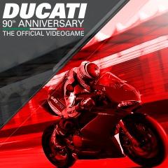 DUCATI - 90th Anniversary - Playstation Store