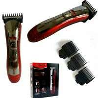 Regolabarba tagliacapelli Panasonic ER-GB60 Wet & Dry Lavabile Black