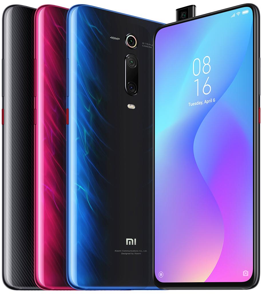 Xiaomi mi 9t 6 gb 64 gb