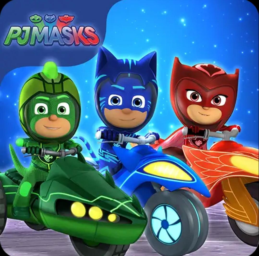 PlayStore: Superpigiamini - Eroi delle corse