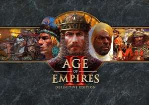 Age of Empires II - Definitive Edition Xbox live CD Key