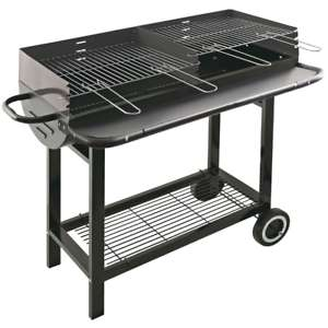 Barbecue carbone bbq grill