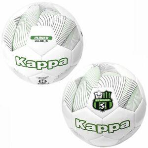 Kappa Pallone Uomo Donna PLAYER 20.3E SASSUOLO Calcio sport USC 32 pannelli