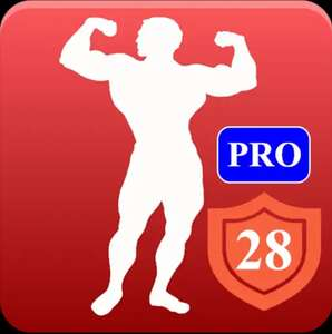 PlayStore: Home Workouts Gym Pro (No Ads)