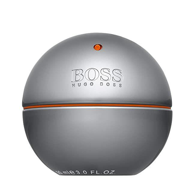 Hugo Boss Boss in Motion Eau de Toilette, Uomo, 90 ml