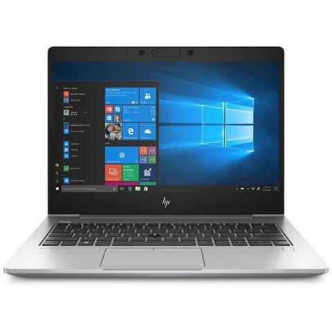 "HP-Ultrabook EliteBook 830 G6 Monitor 13,3"" Full HD"