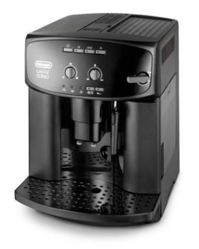 Macchina Espresso DeLonghi Magnifica 199€