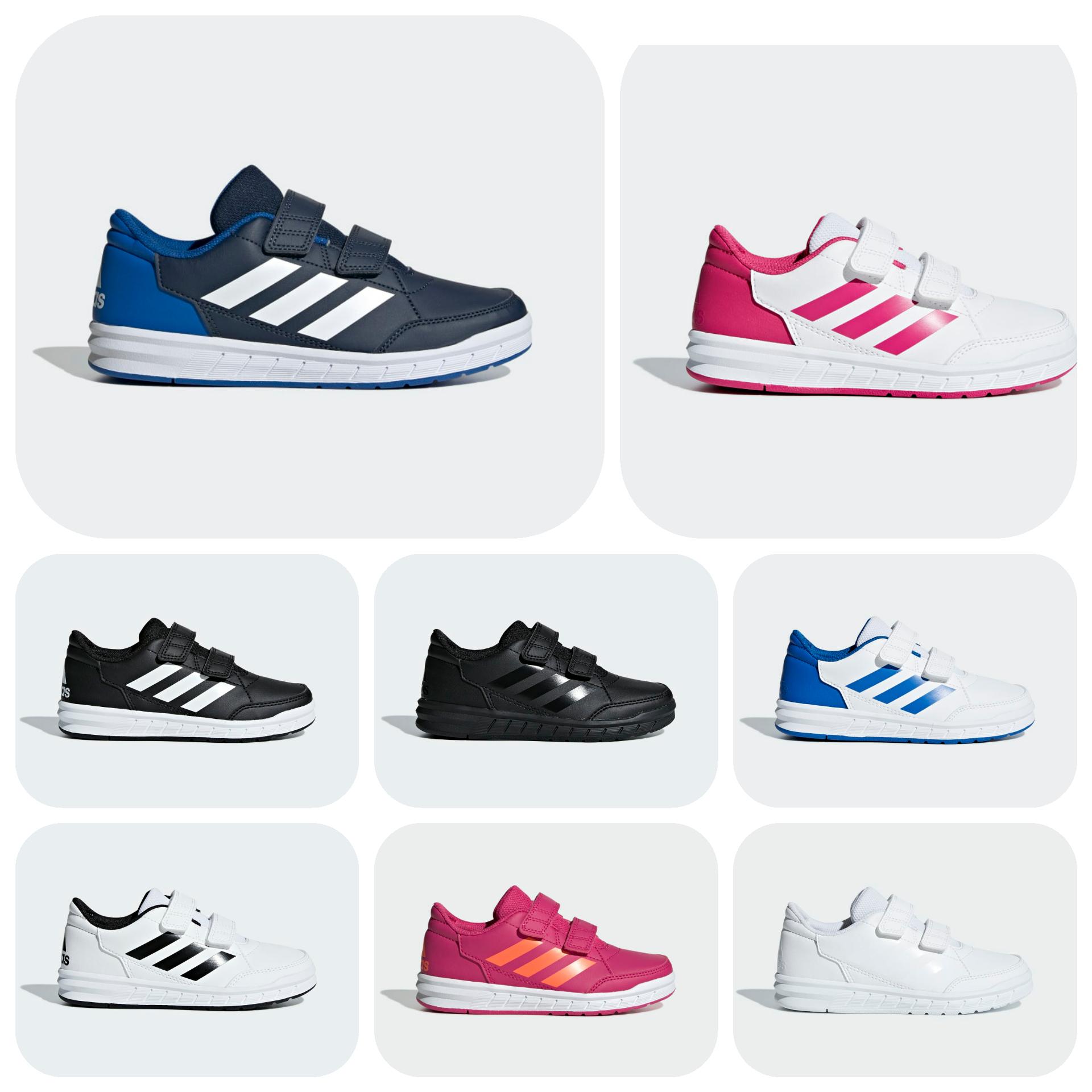 Adidas Scarpa Ragazzi Altasport