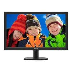 Monitor LED Philips 24 pollici