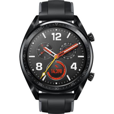 Huawei GT smartwatch Nero AMOLED con GPS