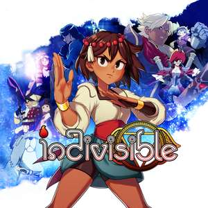 Indivisible Nintendo Switch