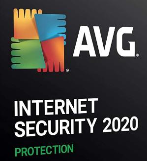 13 anni AVG Internet Security 2020 GRATIS