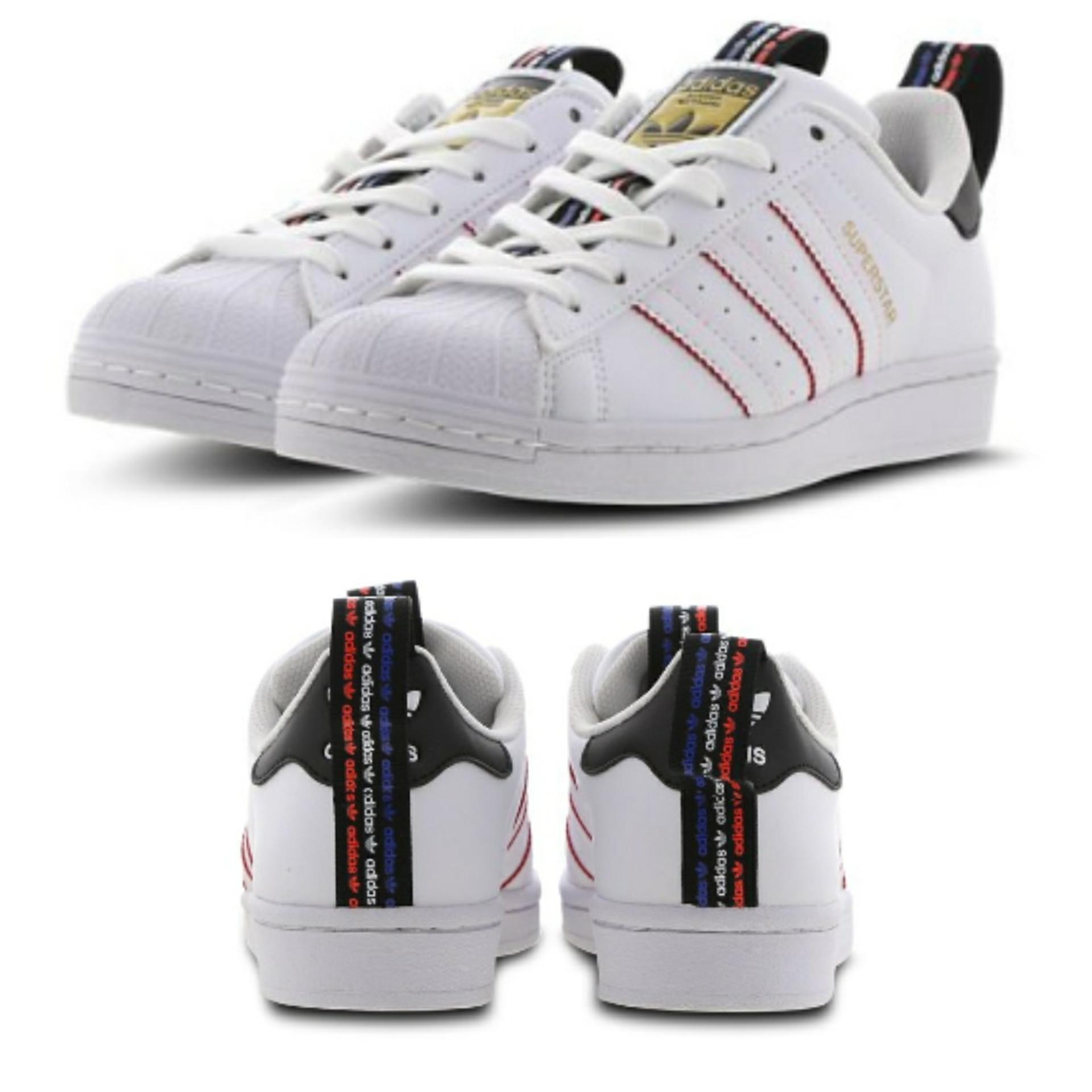 Adidas Superstar Ragazzi (dal 36 al 40)