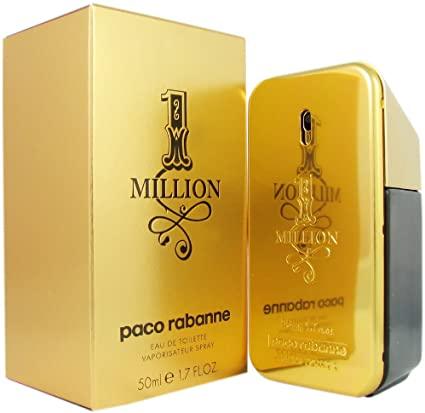 One Million - Paco Rabanne 50 ml