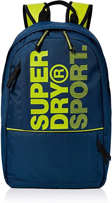Zaino jeans Superdry