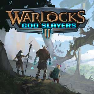 Warlocks 2 God Slayers 0.99€